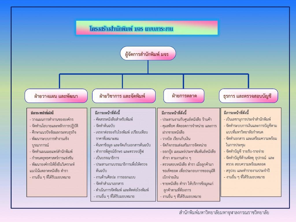 โครงสร้างองค์กร สนพ(1)